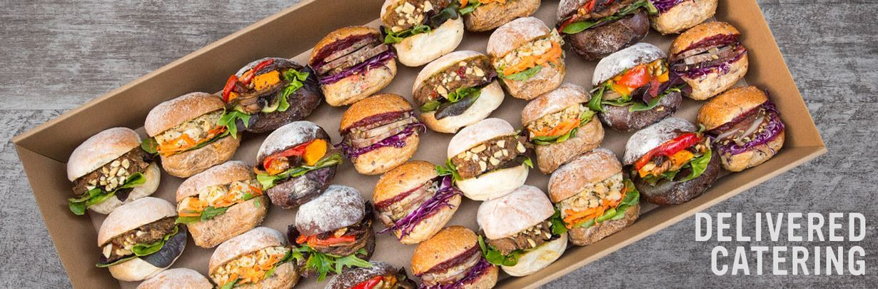 Sydney Party Food Catering